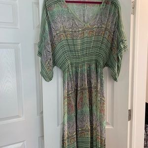 Stunning Calypso St Barth Dress